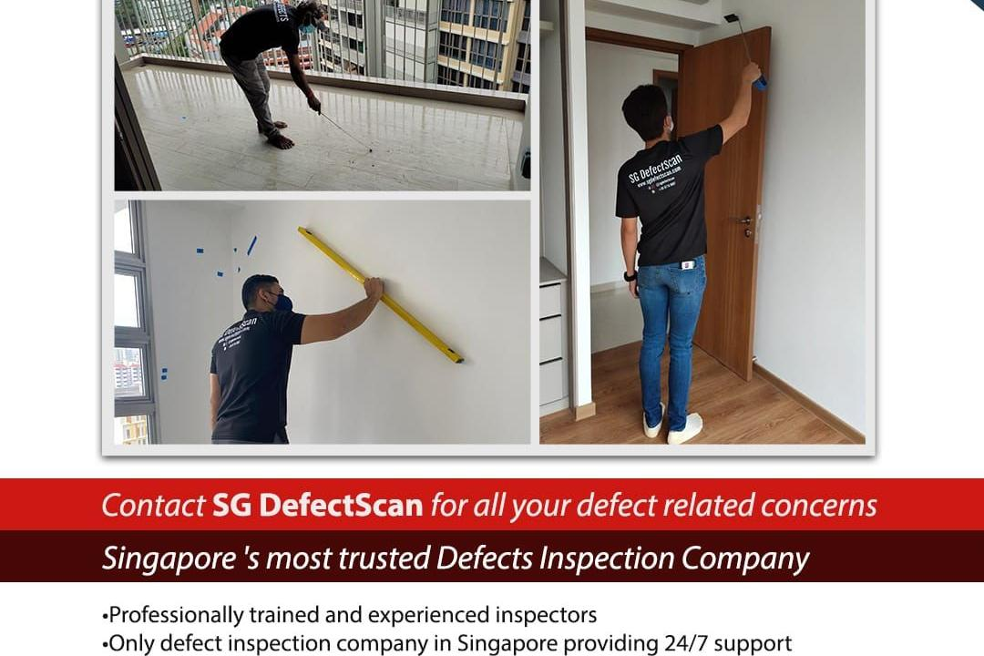 S$20 off Defect Inspection Packages 1