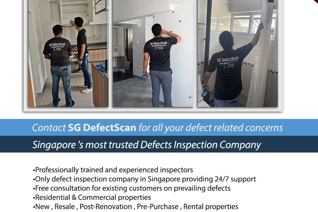 10% off 5 Inspections 1