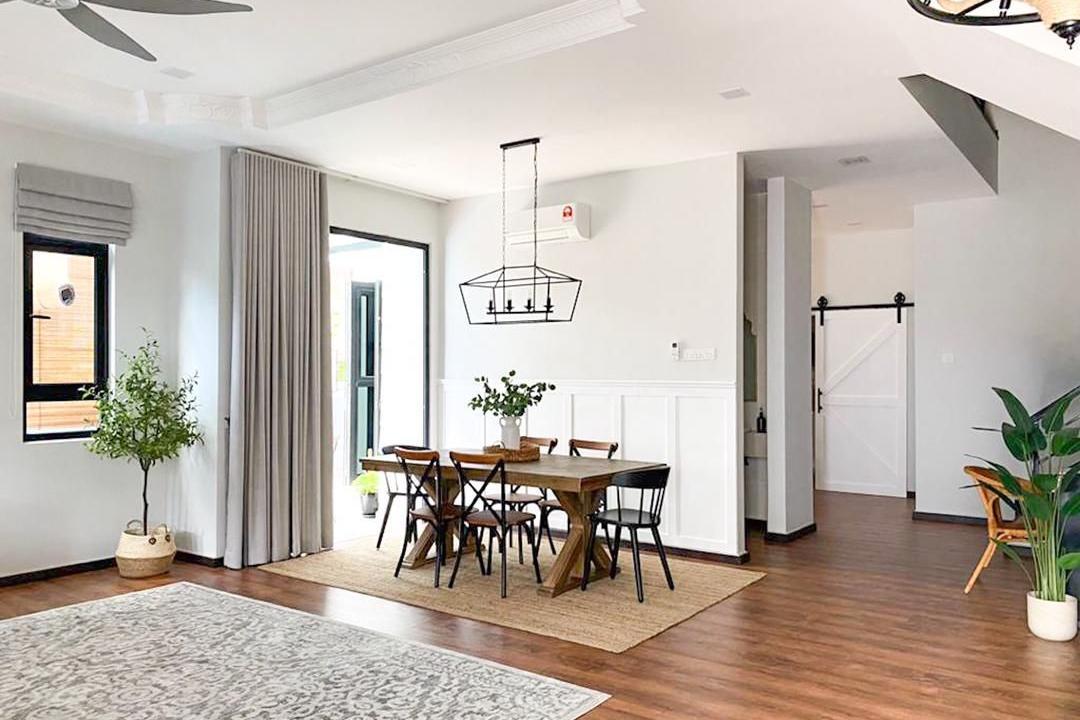 house renovation johor