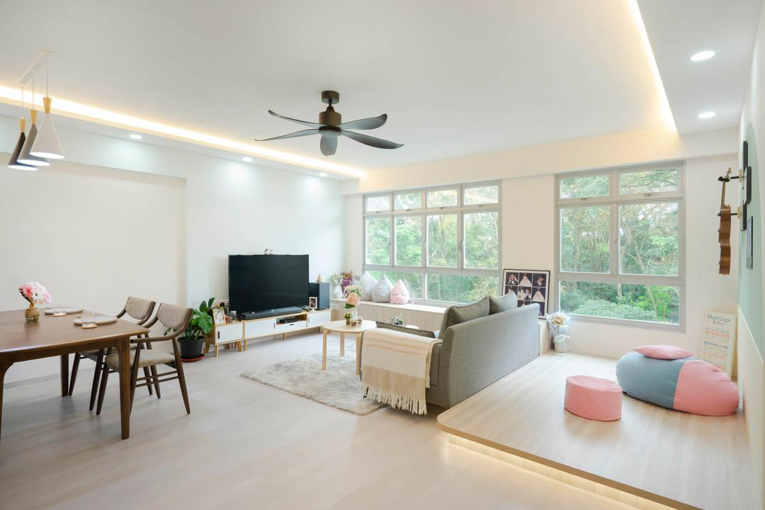 Woodlands Street 13 by Great Oasis Interior Design