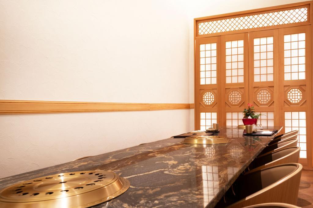 Tanjong Pagar Road, Commercial, Interior Designer, Honeycomb Design Studio, Contemporary, Eclectic