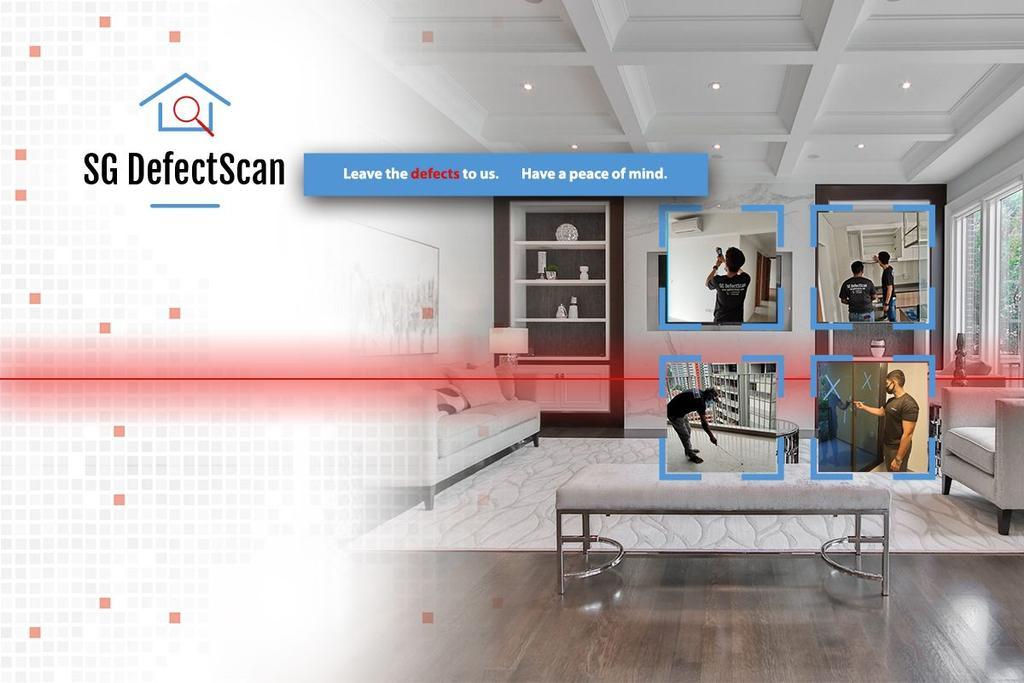 SG DefectScan 2