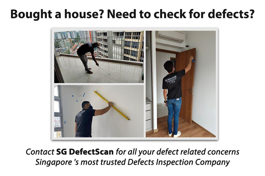 5% off Defect Inspection Packages 1