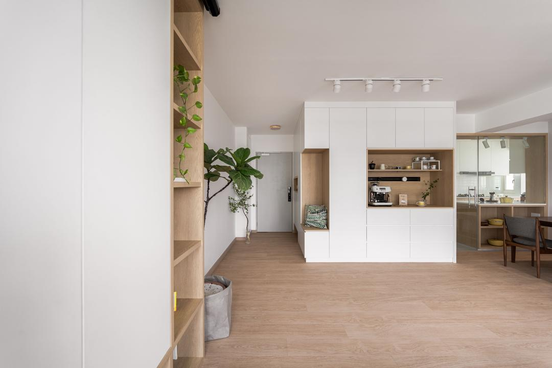 Boon Tiong Rd by Ovon Design