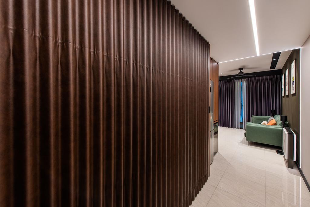 Contemporary, Condo, Gem Residences, Interior Designer, Dyel Design