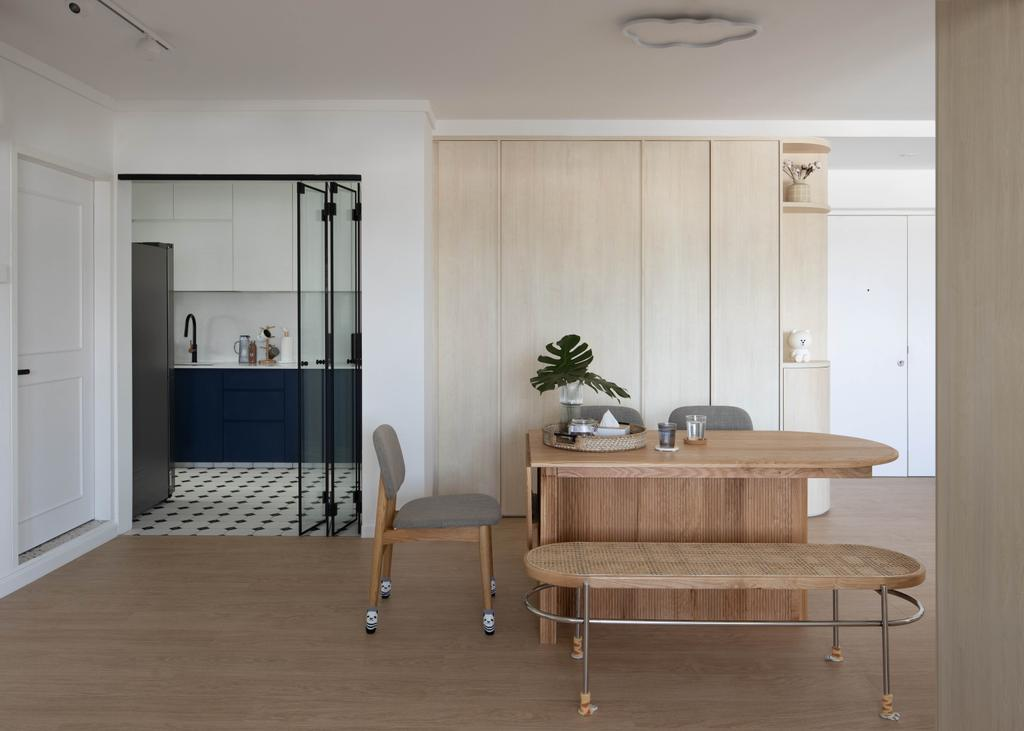 Boon Tiong Road by Ascend Design