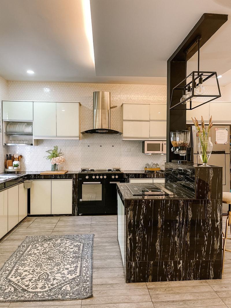 home renovation journey semi-d house in selangor