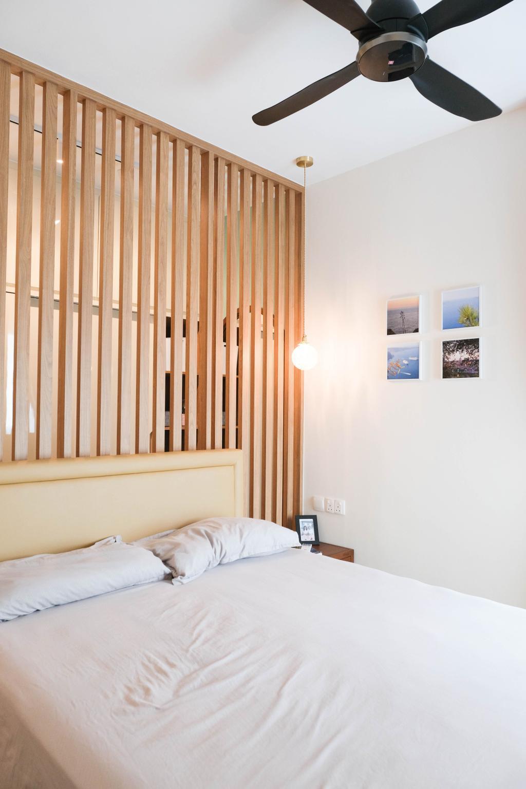Contemporary, Condo, Bedroom, The Clearwater, Interior Designer, Starry Homestead, Scandinavian