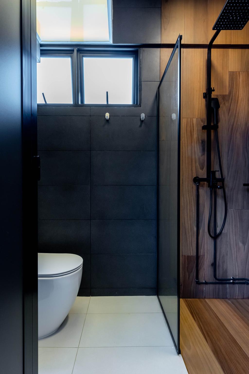 Contemporary, HDB, Tampines Street 22, Interior Designer, EA Interior Design, Scandinavian