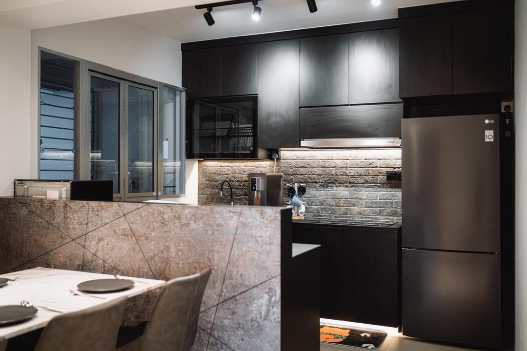 East Delta @ Canberra by Visionary Interior