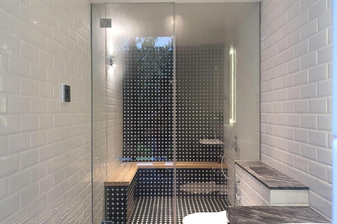Sauna in HDB flats