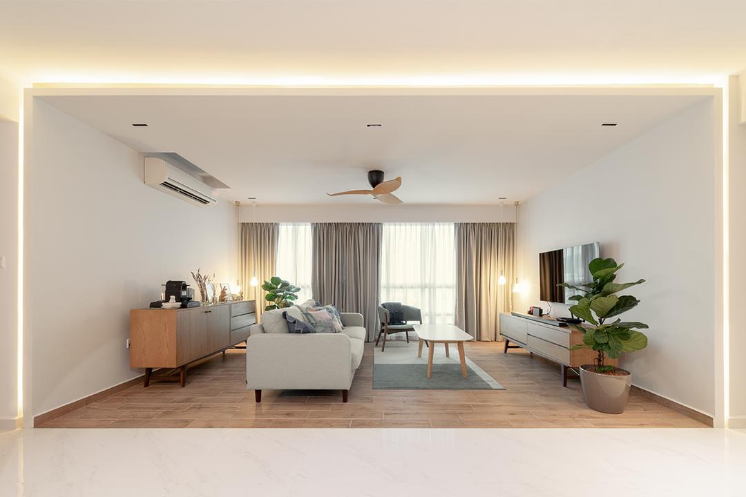 Smart Home Basics