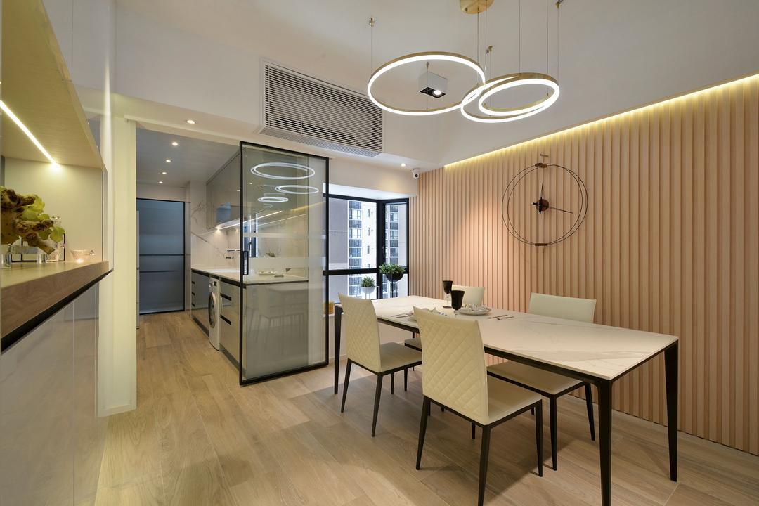 The Beverly Hills by Space Design