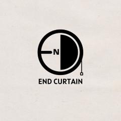 END Curtain