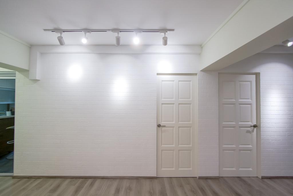 Contemporary, HDB, Living Room, Tampines Central 1, Interior Designer, Maxwell Interior Design