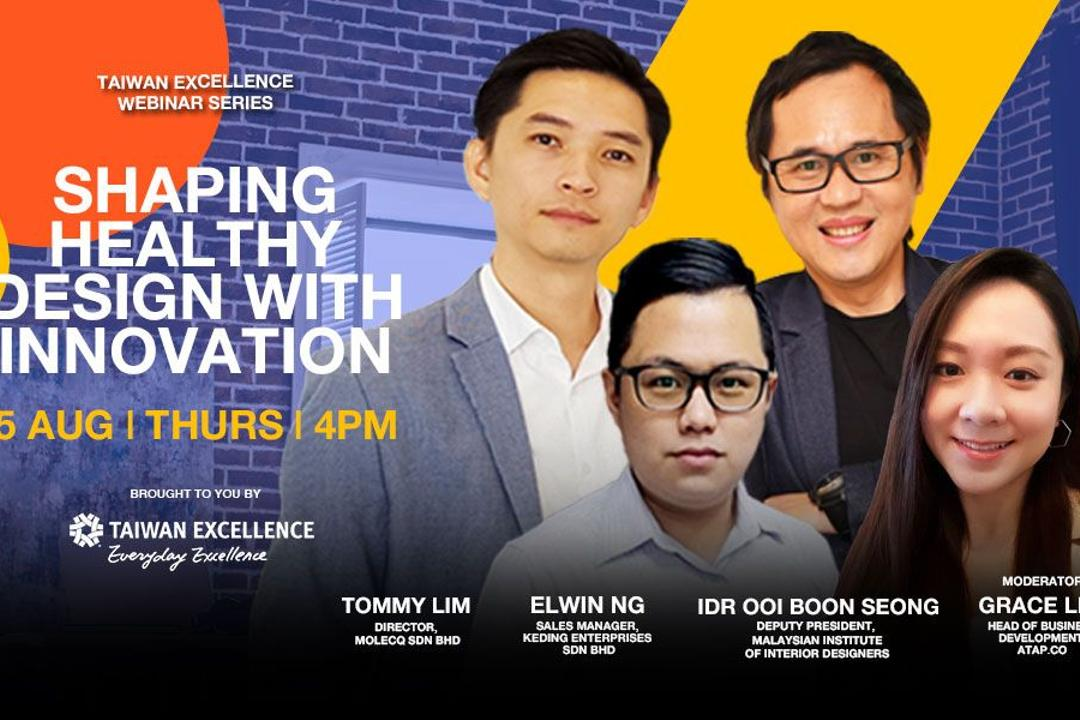 Shaping Healthy Interior Design with Innovation 1