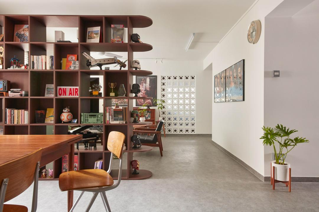 Tanjong Pagar by Free Space Intent