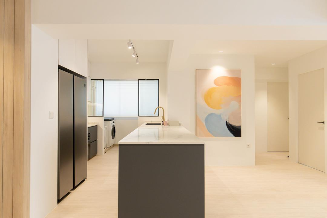 Northshore Drive by Forefront Interior