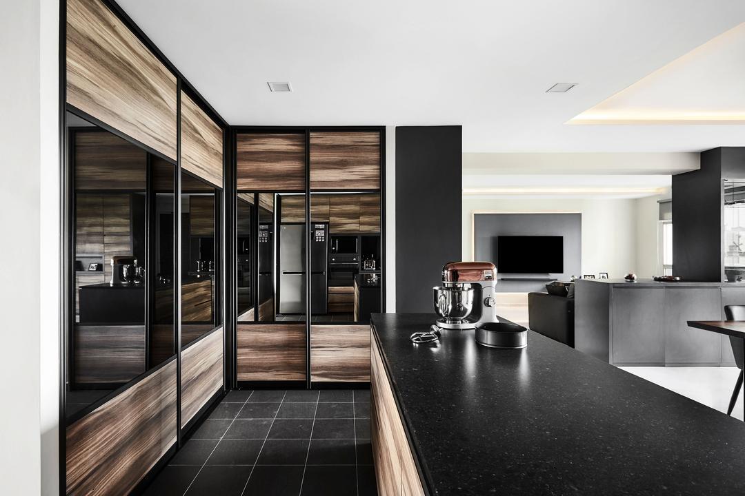 Pasir Ris Street 21 by Rhiss Interior