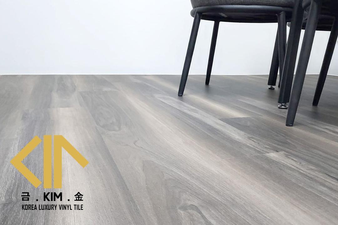 KIM Korea Luxury Vinyl Tile 4