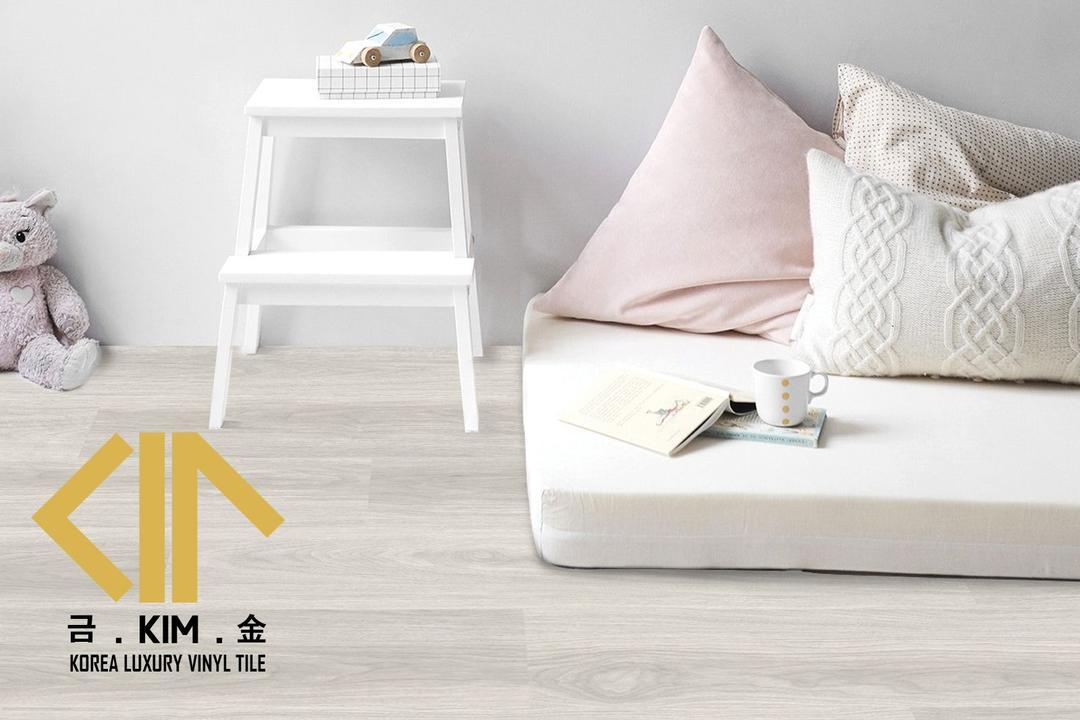 KIM Korea Luxury Vinyl Tile 5