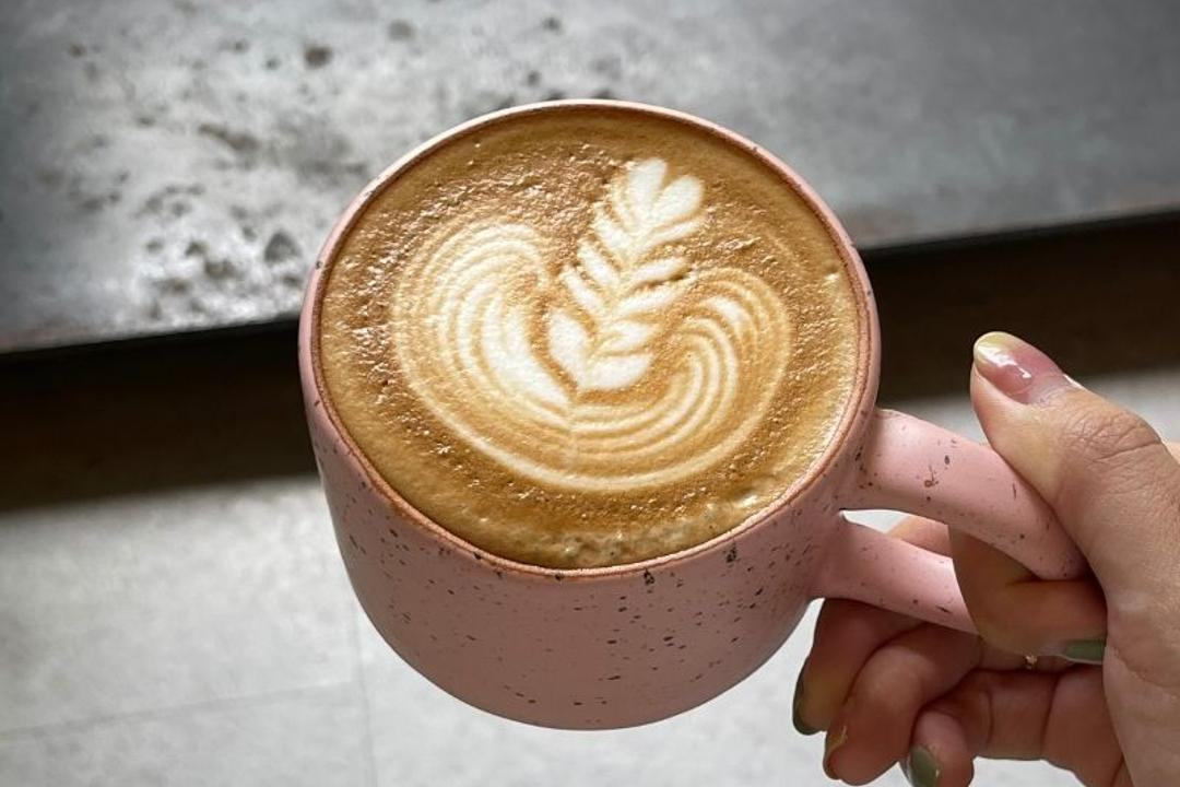 5 Tips for Creating Your Own At-Home Cafe 8