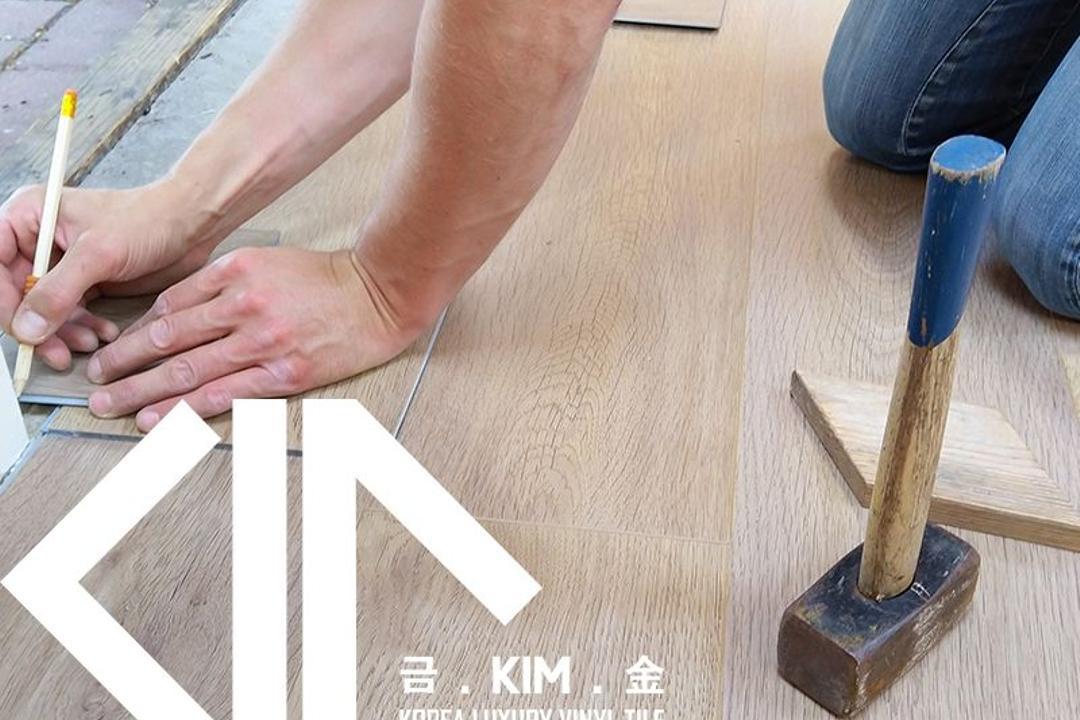 15% off Korean flooring 1