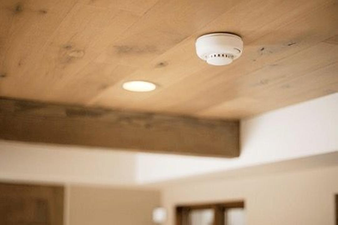 how to maintain your bto fire alarm