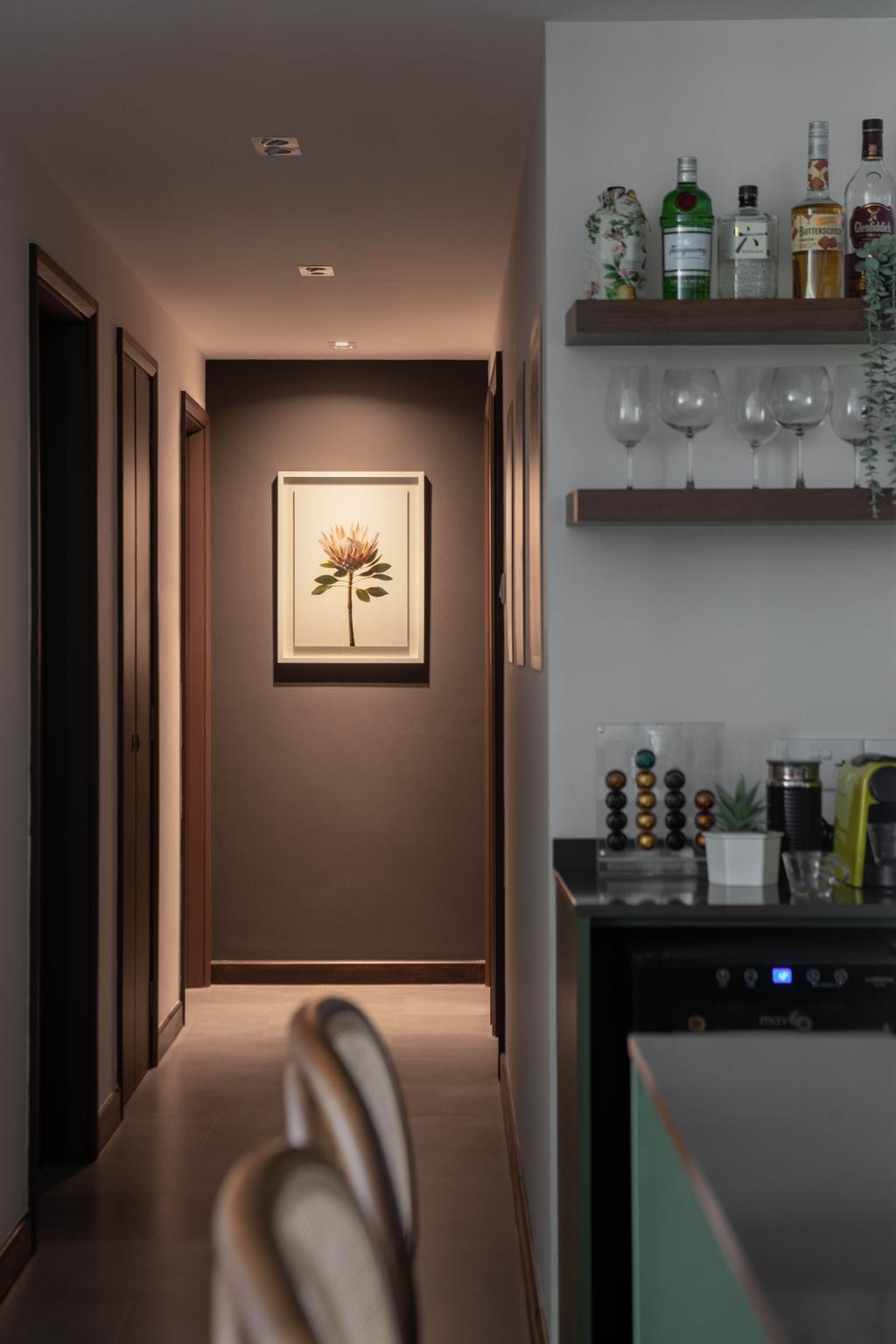 Modern, Condo, Central View, Interior Designer, Authors • Interior & Styling, Contemporary