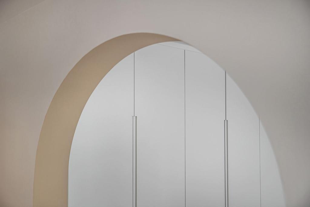 Scandinavian, HDB, Bedroom, Bidadari Park Drive, Interior Designer, Noble Interior Design, Contemporary