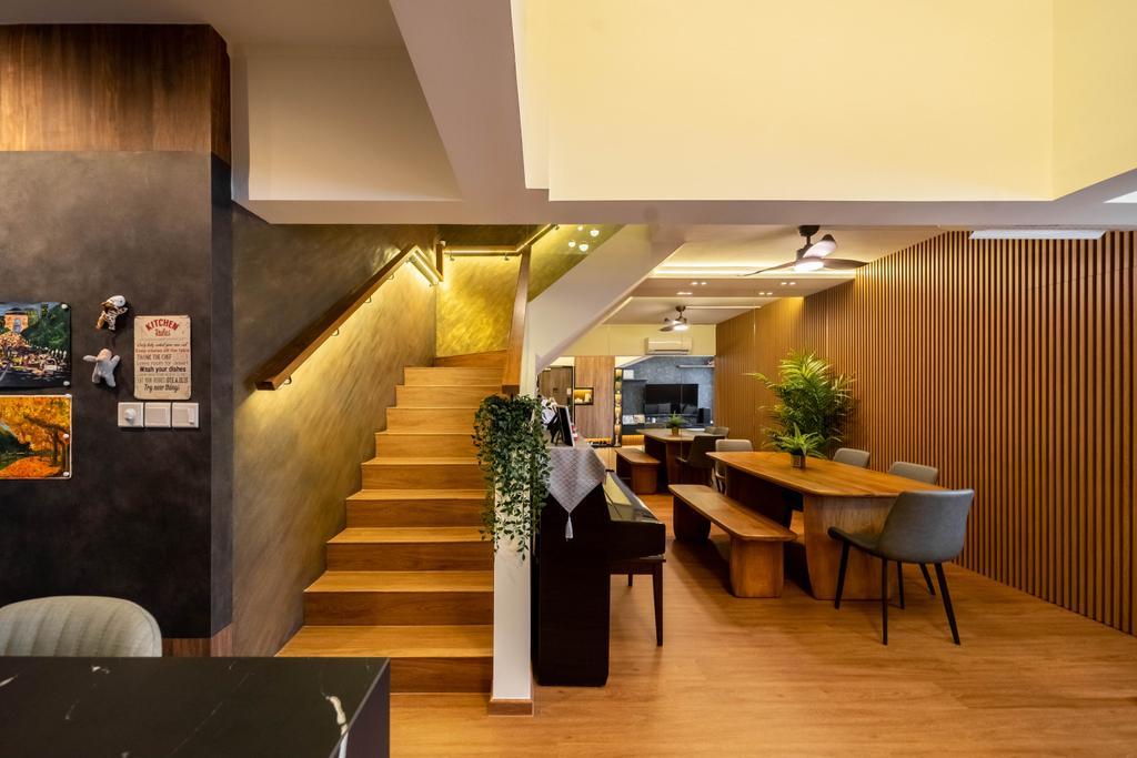 Bishan Street 13 by Design 4 Space