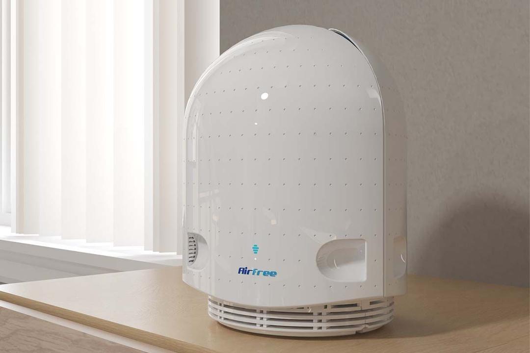 Airfree Air Steriliser 4