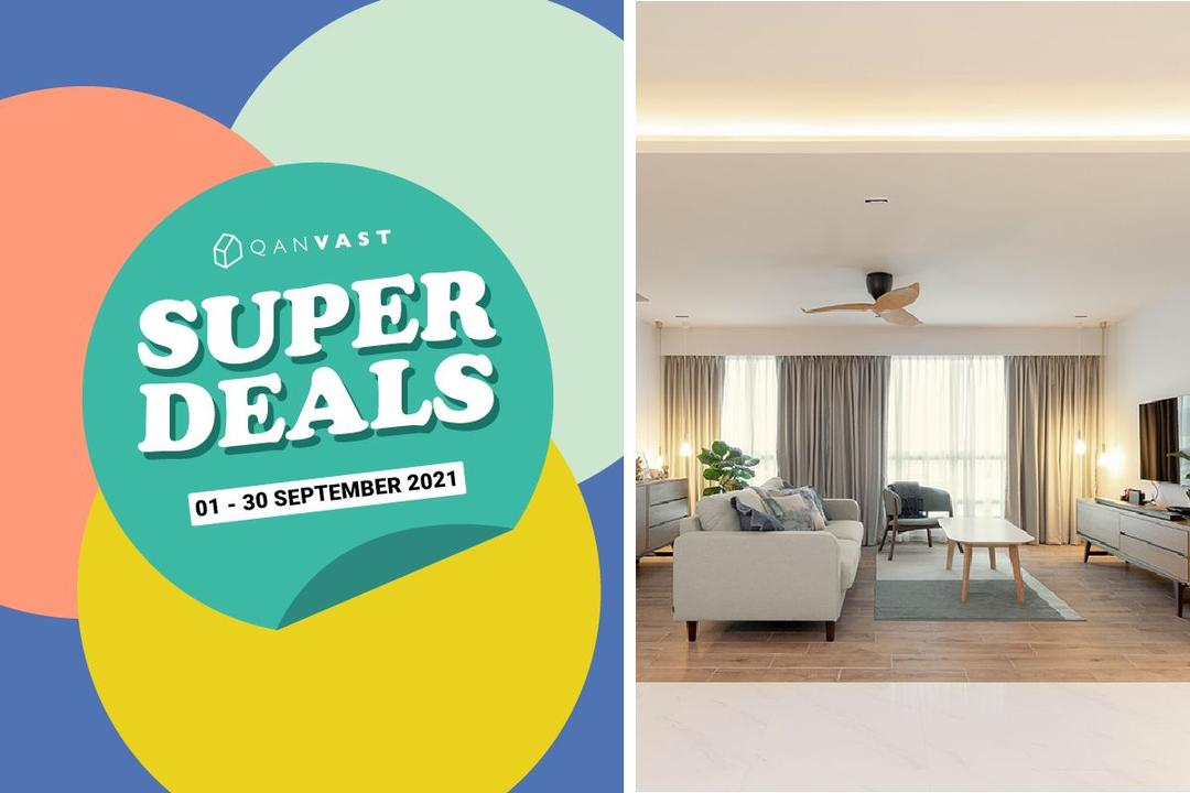 [Super Deals] 15% off storewide 1
