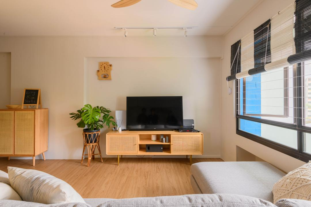 Lorong 7 Toa Payoh by Idfferent Design