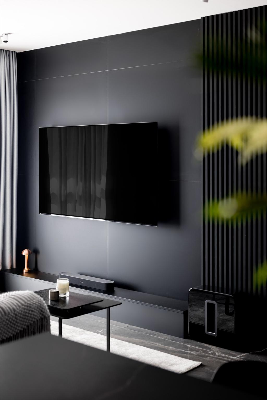 Contemporary, HDB, Living Room, Northshore Drive, Interior Designer, The Local INN.terior 新家室