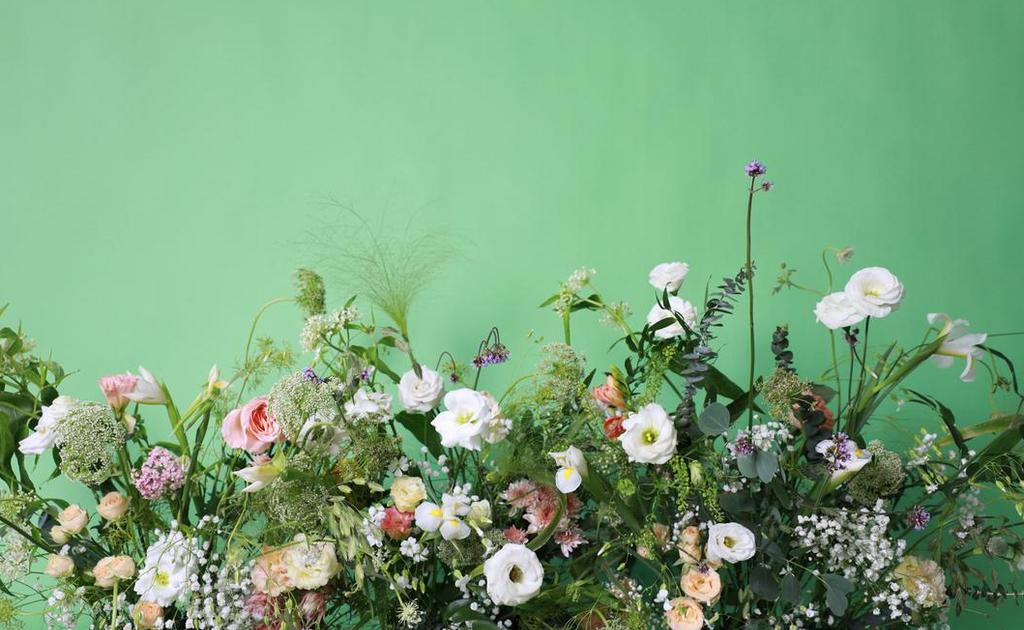 Charlotte Puxley Flowers 1