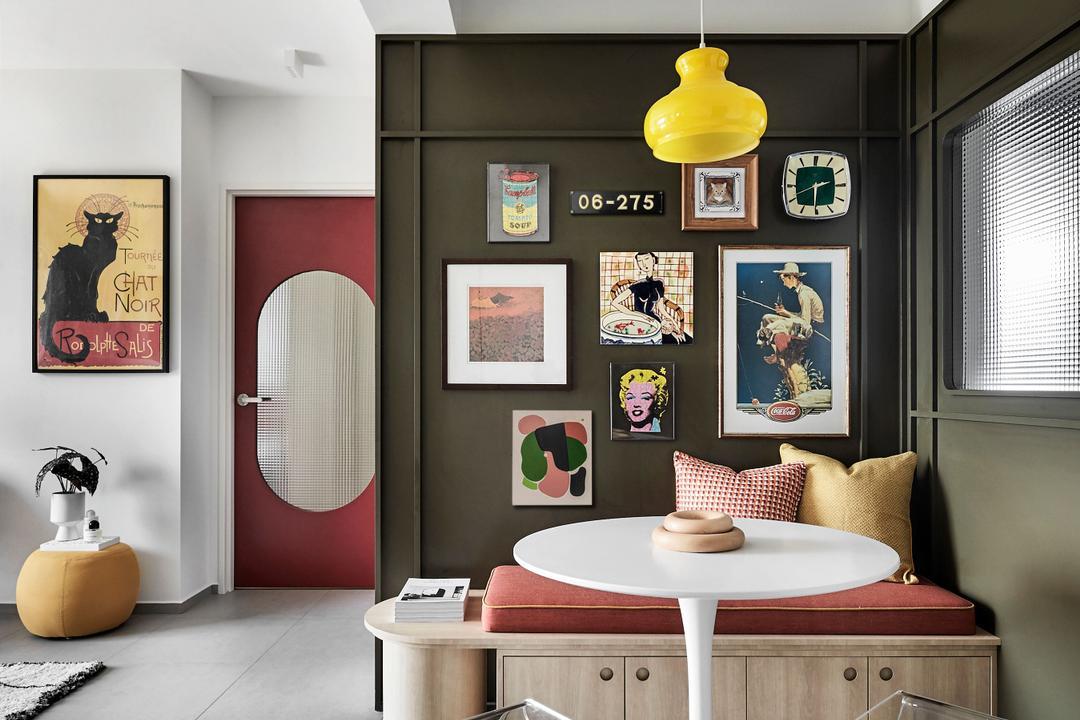 Dawson by Happe Design Atelier