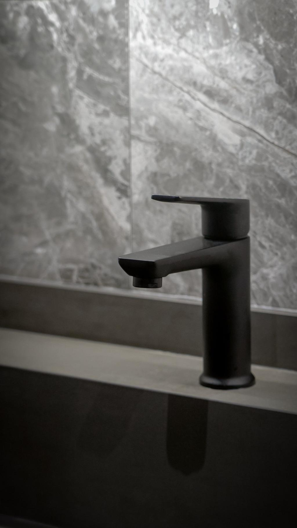Contemporary, Landed, Bathroom, Springwood Walk, Interior Designer, Kingsley Interior
