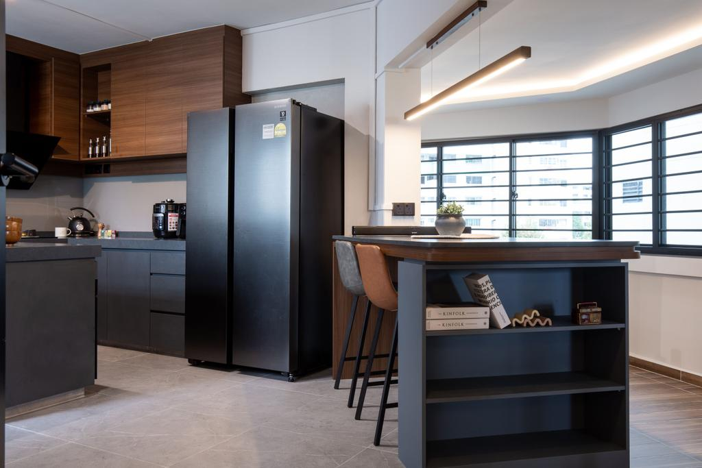 Jurong West Street 42 by Apartment
