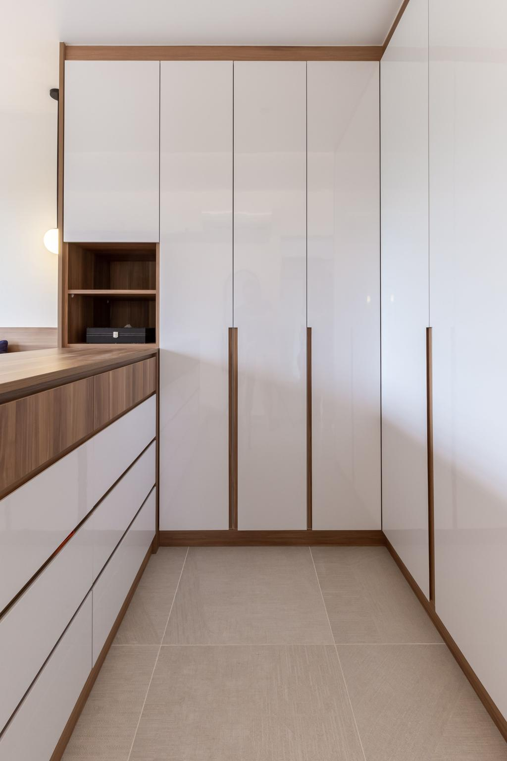 Contemporary, HDB, Bedroom, Jurong West Street 42, Interior Designer, Apartment