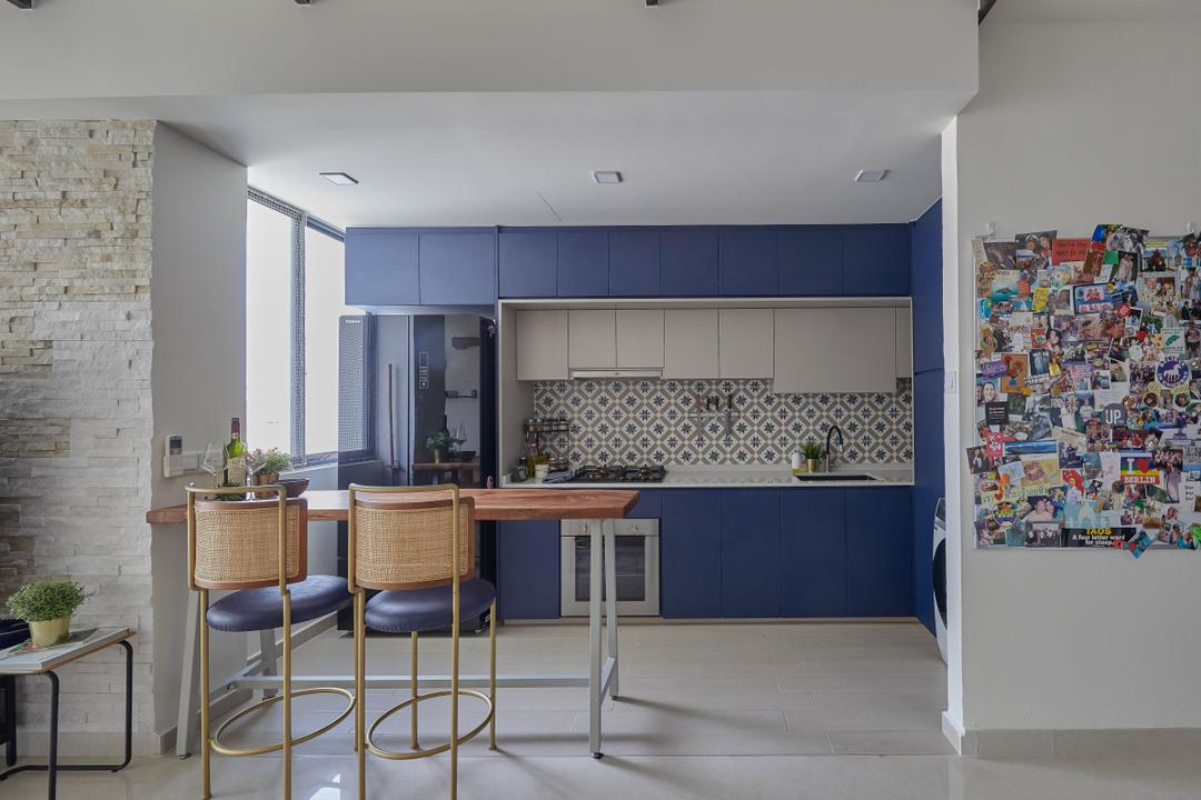 Axis @ Siglap by The Interior Lab