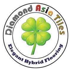 Diamond Asia Tiles 2