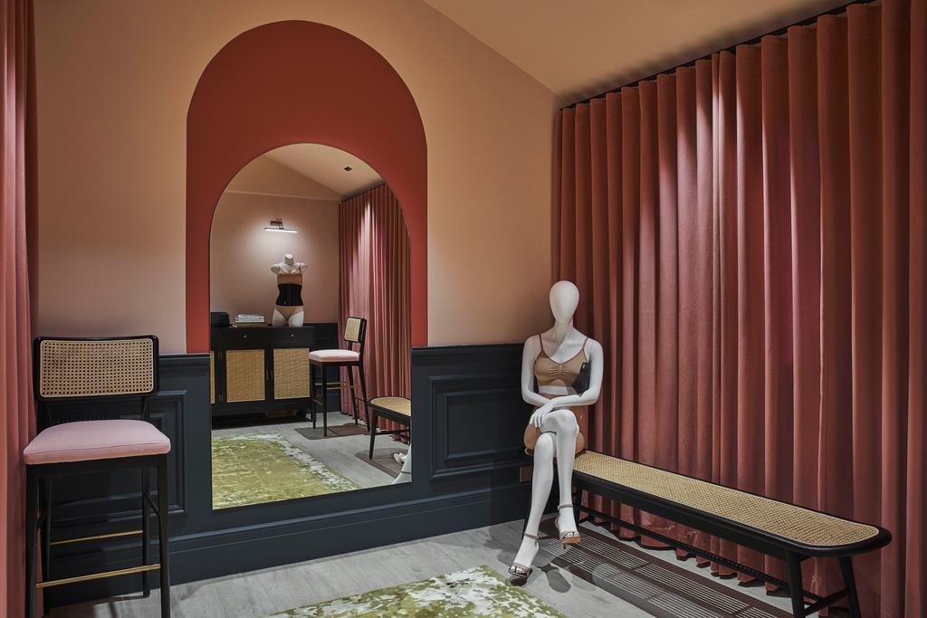Bali Lane, Commercial, Interior Designer, Ascend Design, Contemporary