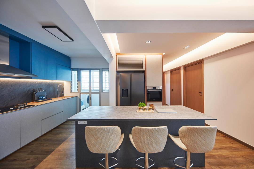 Northshore Drive by Ultra Space Design