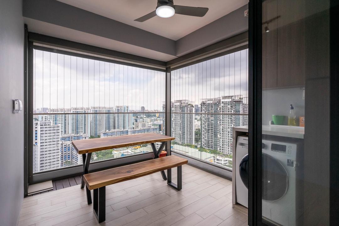 Regent Residences by Design 4 Space