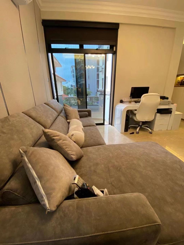 Modern, Condo, Living Room, Telok Kurau, Interior Designer, ShiCheng Interior Design