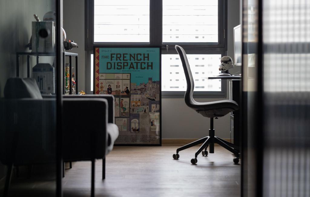 Contemporary, HDB, Tampines GreenVerge, Interior Designer, MET Interior