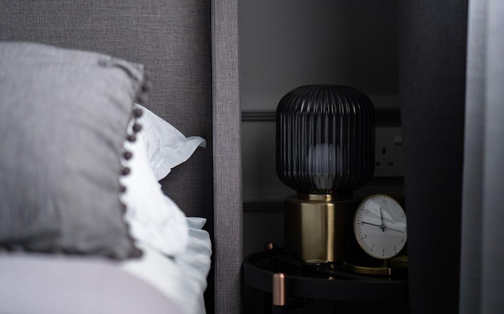 Contemporary, HDB, Bedroom, Tampines GreenVerge, Interior Designer, MET Interior