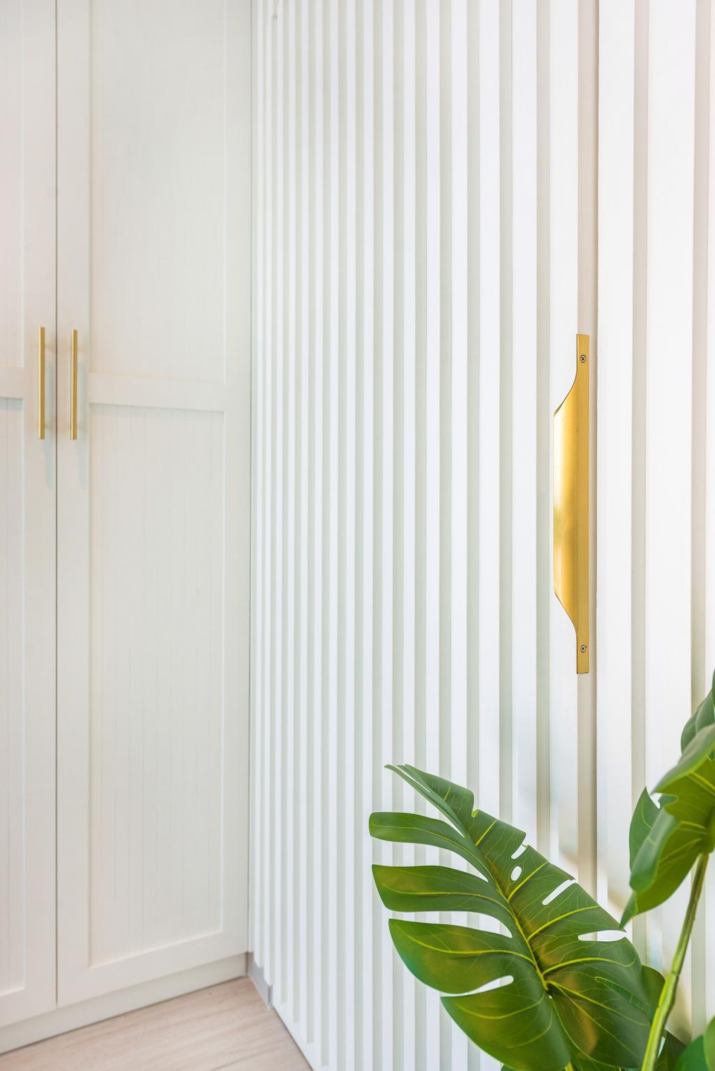 Contemporary, Condo, Santa Fe Mansions, Interior Designer, Archive Design