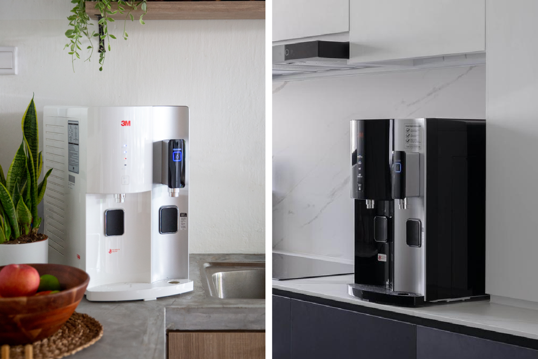 SG Tap Water's Clean – Why Get a Filtered Water Dispenser? 10